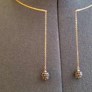Jewelry - Metal collar necklaces